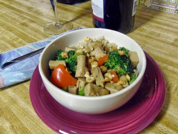 http://gloskitchen.blogspot.com/2014/08/chicken-broccoli-rice-bowl.html