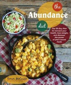 Abundance Diet Cover