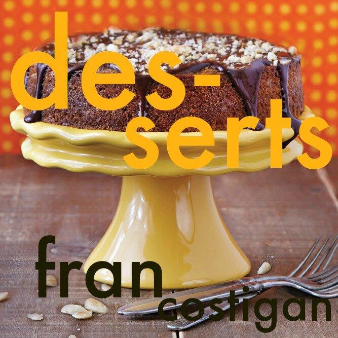 Desserts Winner