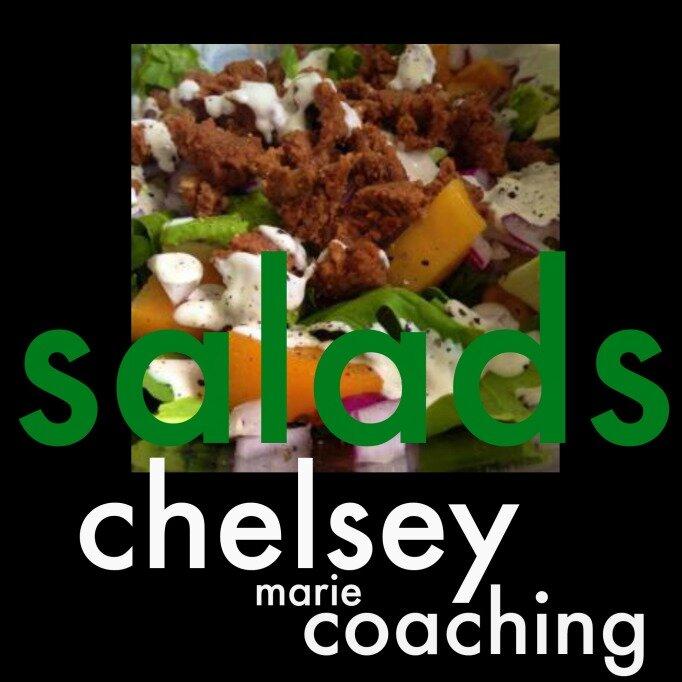 Salads Winner